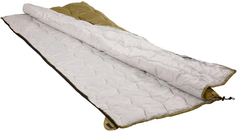Спальник своими руками из одеяла 5