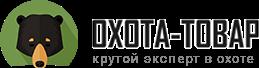 логотип Охота-товар