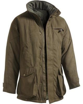 Куртка Chevalier Warwick New