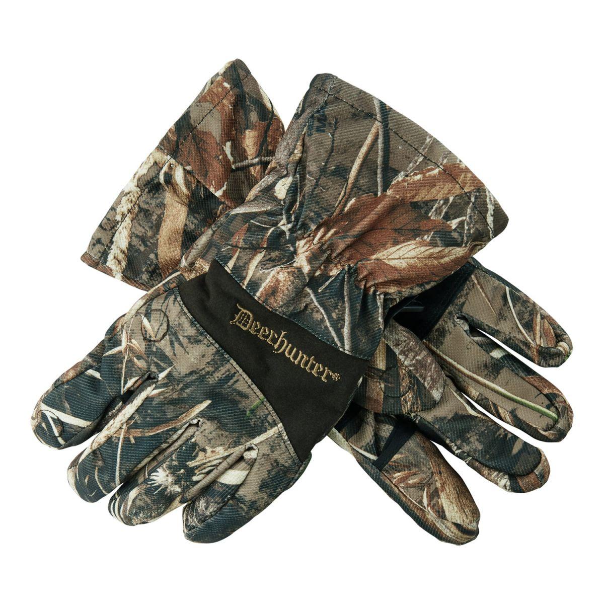 Перчатки Deerhunter Muflon Winter Max-5