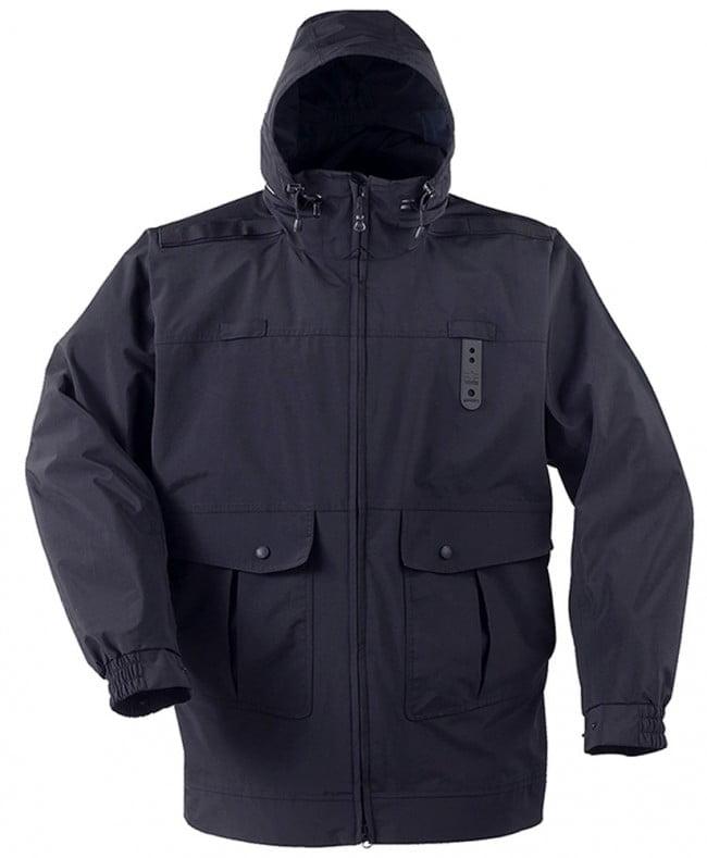 Куртка Propper Defender Gamma черный