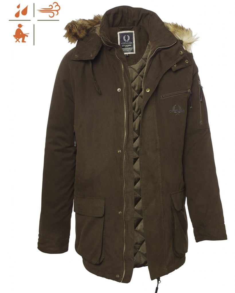 Куртка Chevalier Xwarm Primaloft