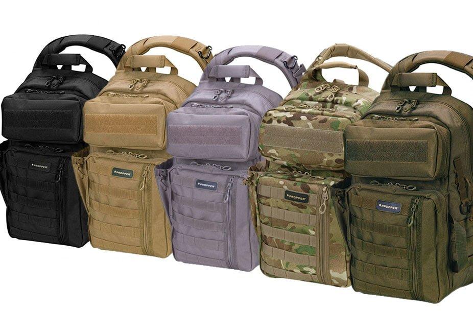 Сумка Propper BIAS Sling Backpack