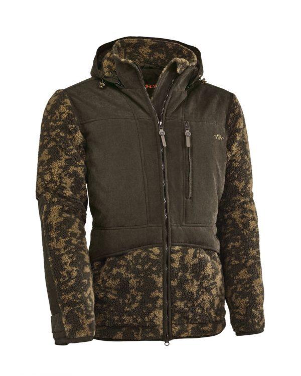 Куртка Blaser Active Outfits Argali 3.0 Fleece