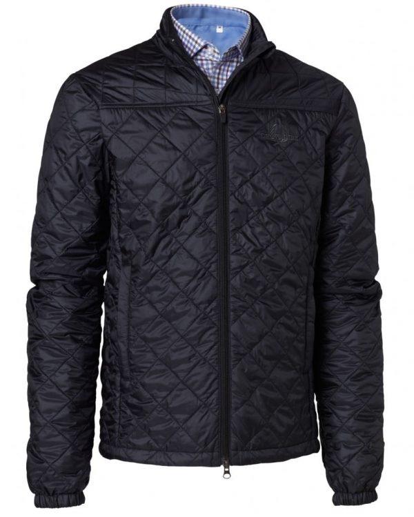 Куртка Chevalier Avalon Quilt – Navy
