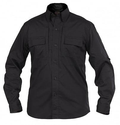 Рубашка тактическая Pentagon черная