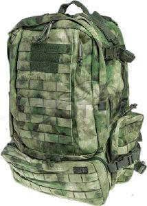 Рюкзак Skif Tac тактический 3-х дневный 45 литров kryptek green