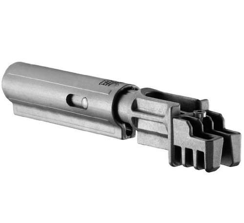 Адаптер приклада Fab Defense SBT-K для АК-47 с компенсатором отдачи