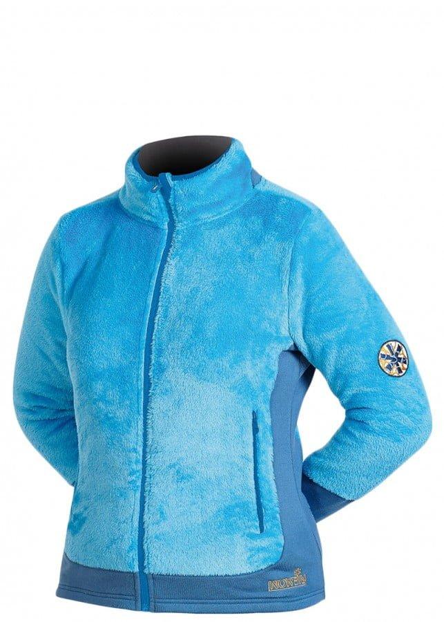 Куртка флисовая женская Norfin Moonrise синий