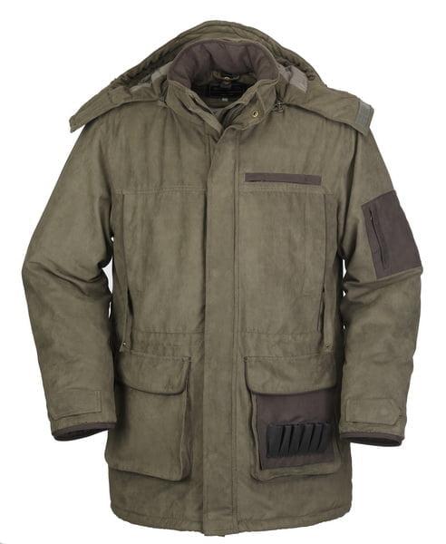 Куртка Gamo Canada