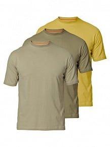 Набор из 3-х футболок Three Hunting Beretta TSC6-7237-0MXC