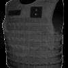 Жилет U.S.ARMOR Ranger 500 Medium Black (без защиты)