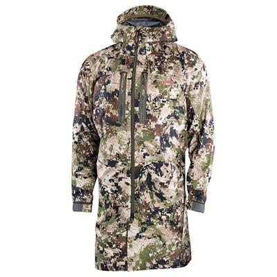 Куртка дождевик Sitka Gear Kodiak optifade subalpine