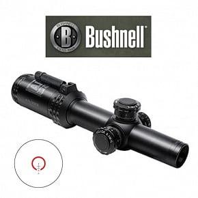 Прицел оптический Bushnell AR Optics 1-4×24 Illum. BTR-1