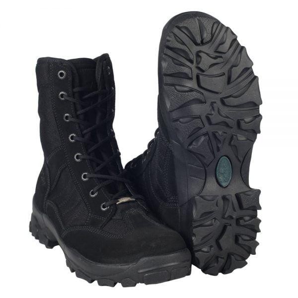Ботинки Crispi S.W.A.T. DESERT GTX BLACK