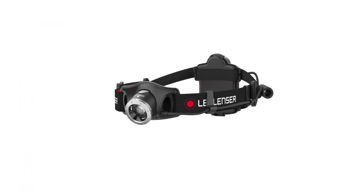 Фонарь налобный LedLenser H7R.2 (заряжаемый)