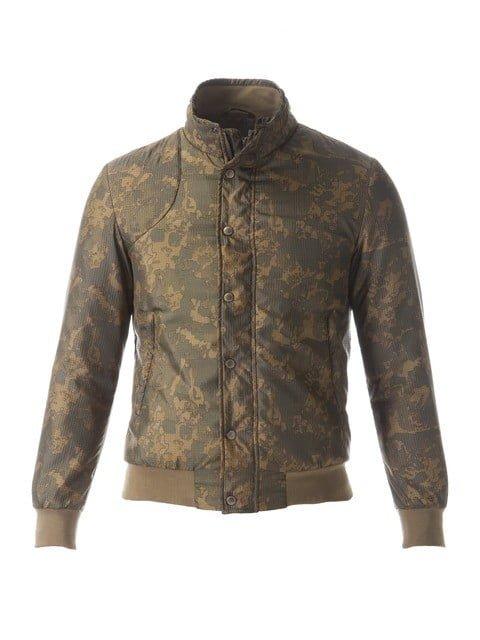 Куртка Beretta Urban Camo Bomber