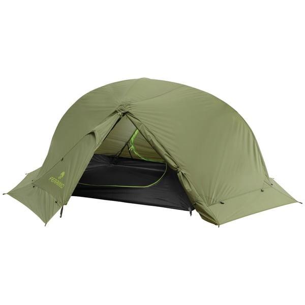 Палатка Ferrino Ardeche 3 Green