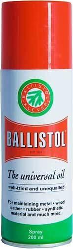 Масло оружейное Ballistol 200 мл.