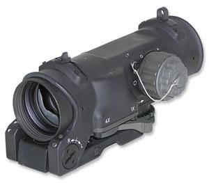 Прицел оптический  ELCAN SpecterDR 1-4x C1 (для калибра 5.56х45)