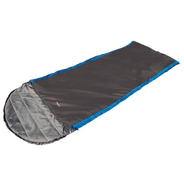 Спальный мешок High Peak Pak 1000 Comfort. +5°C (Right)