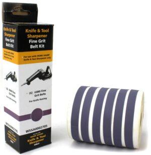 Комплект запасных ремней Darex WSKTS Extra-Fine