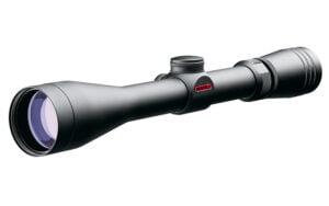 Прицел Redfield Revolution 4-12x40mm Matte 4-Plex