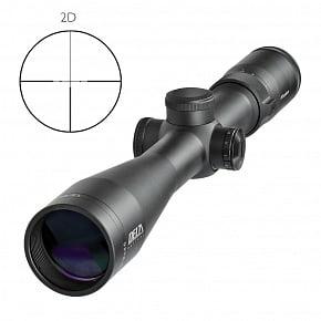 Прицел оптический Delta DO Titanium 1.5-9×45 2D