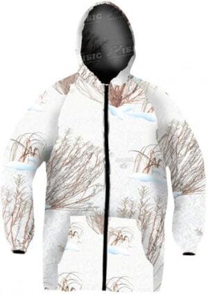 Куртка Whitewater СVC Cover
