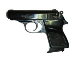 Сигнальный пистолет EKOL Major, 9mm (black)