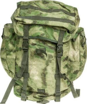Рюкзак Skif Tac тактический полевой 45 литров a-tacs fg