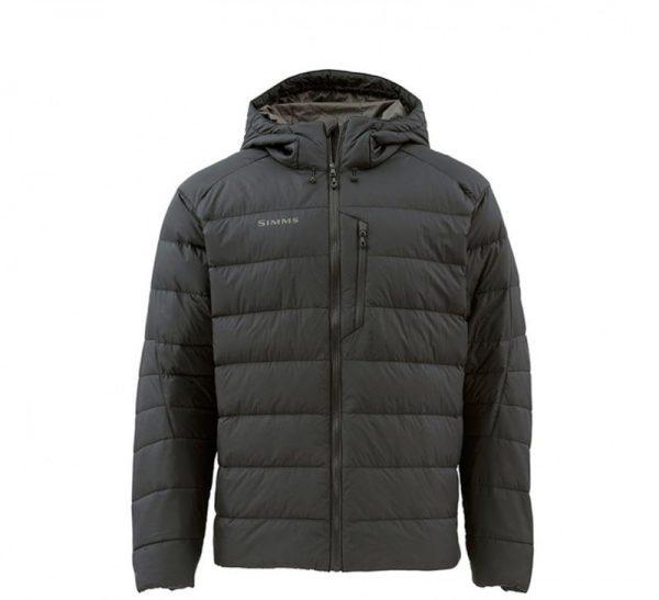 Куртка Simms Downstream Jacket Black