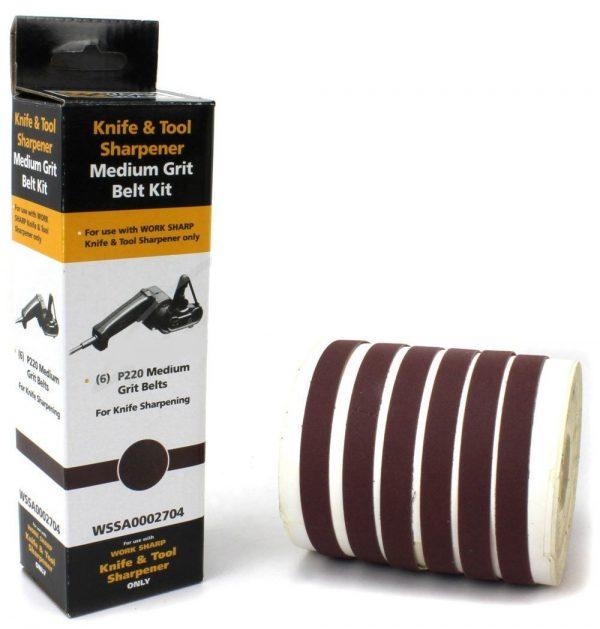 Комплект запасных ремней Darex WSKTS Medium