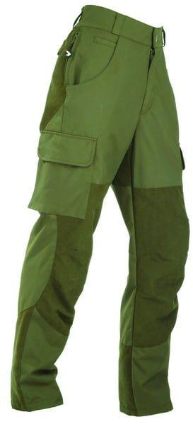 Брюки Gamo Montseny Green