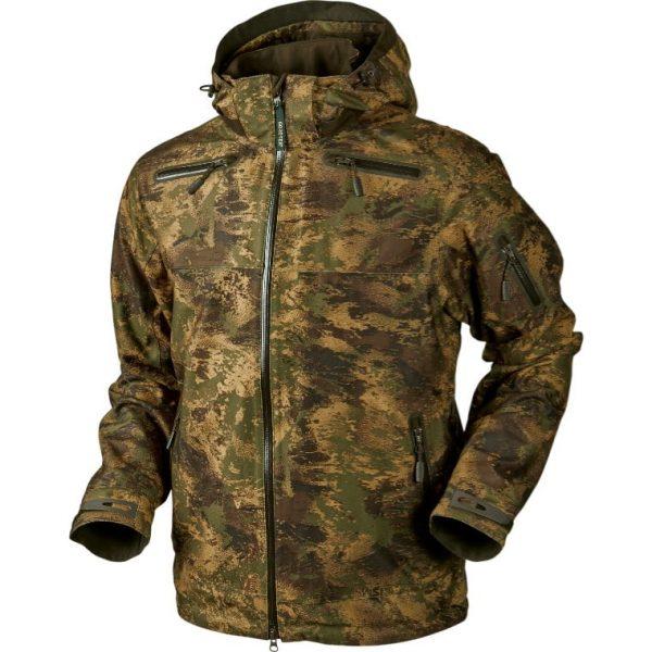 Куртка Harkila Stealth Axis MSP&Forest Green