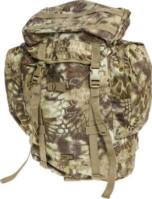 Рюкзак Skif Tac тактический полевой 45 литров kryptek khaki