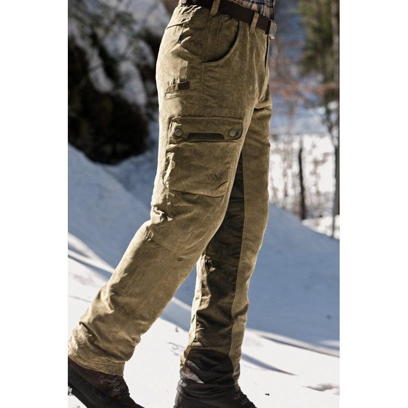 Брюки Blaser Active Outfits Argali Winter New
