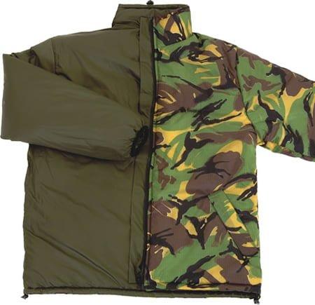 Куртка Snugpak Sleeka Reversible двухсторонняя