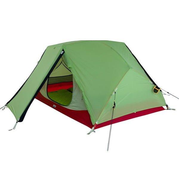 Палатка Wechsel Challenger 2 Zero-G (Pear)