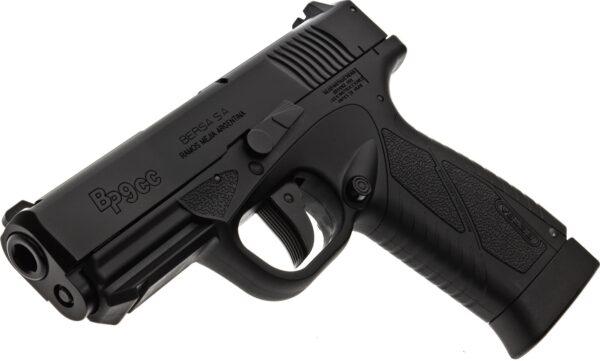 Пистолет пневматический ASG Bersa BP9CC 4,5 мм