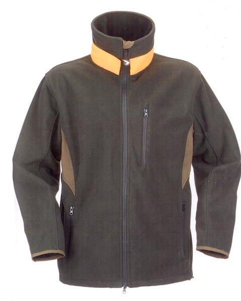 Куртка флисовая Gamo Tuareg