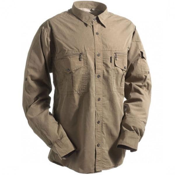 Рубашка Chevalier Serengeti