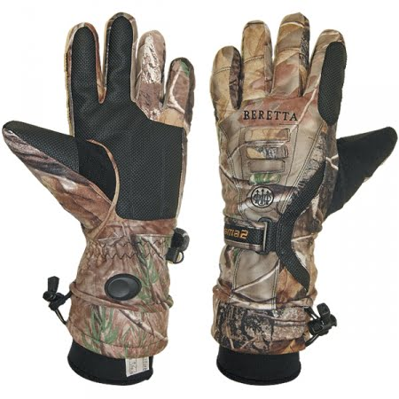 Перчатки Beretta GL31-2286-0087