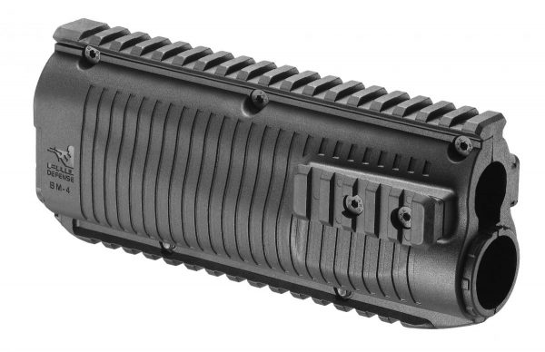 Цевье Fab Defense BM-4 из 4-х планок для Benelli M4