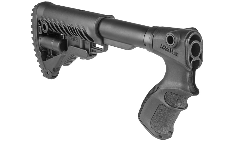 Приклад Fab Defense AGR-870FK M4 для Remington 870