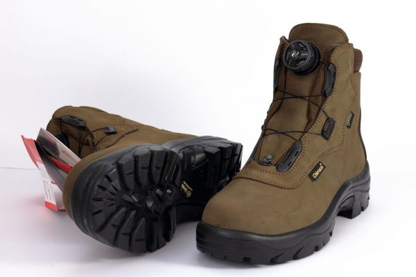 Ботинки Chiruca Labrador Boa