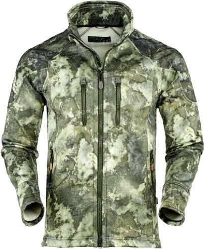 Куртка Jagdhund Softshell Bethel Mountain