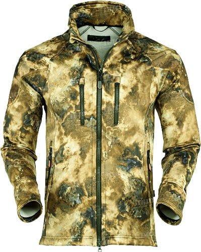 Куртка Jagdhund Softshell Bethel Savanna