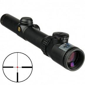 Прицел оптический Bushnell Elite 1.25-4х24 4A illum