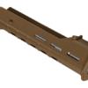 Цевье Bushmaster для ACR с тепловым экраном коричневый